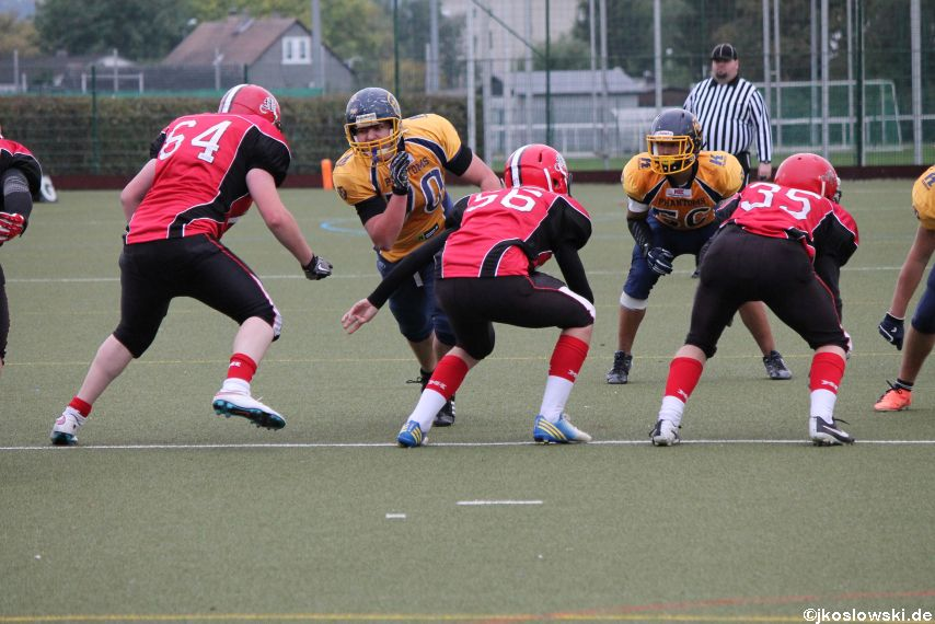 U17 Marburg Mercenaries vs. Wiesbaden Phantoms 254