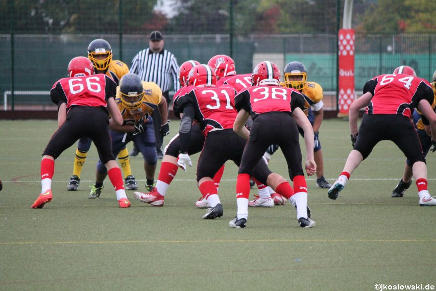 U17 Marburg Mercenaries vs. Wiesbaden Phantoms 260
