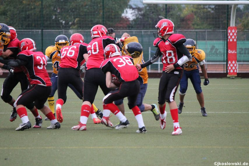 U17 Marburg Mercenaries vs. Wiesbaden Phantoms 263
