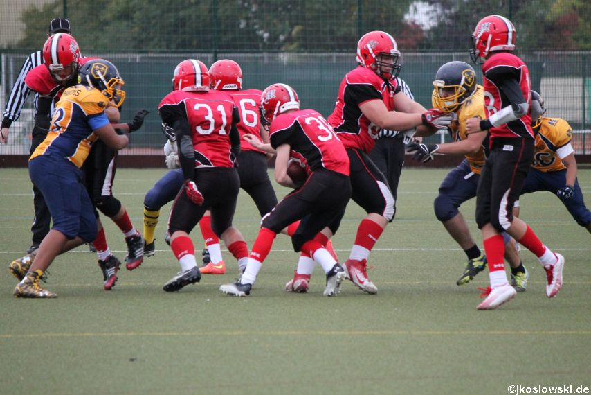 U17 Marburg Mercenaries vs. Wiesbaden Phantoms 264