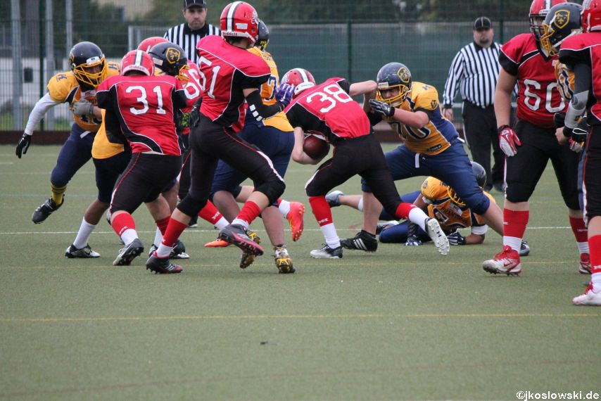 U17 Marburg Mercenaries vs. Wiesbaden Phantoms 267