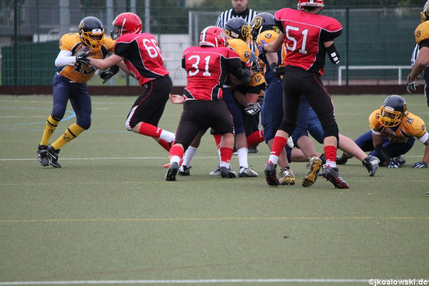 U17 Marburg Mercenaries vs. Wiesbaden Phantoms 268