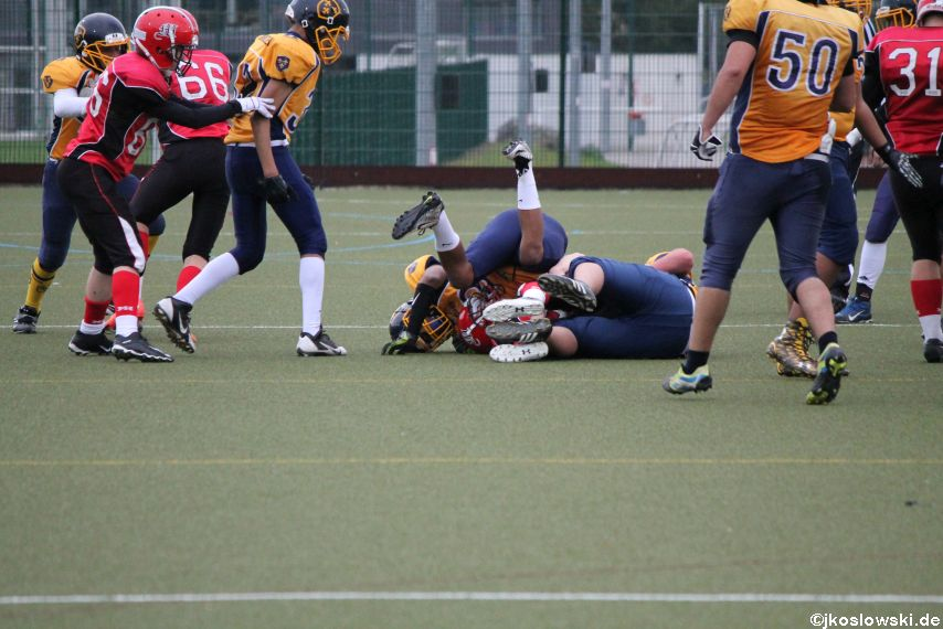 U17 Marburg Mercenaries vs. Wiesbaden Phantoms 271