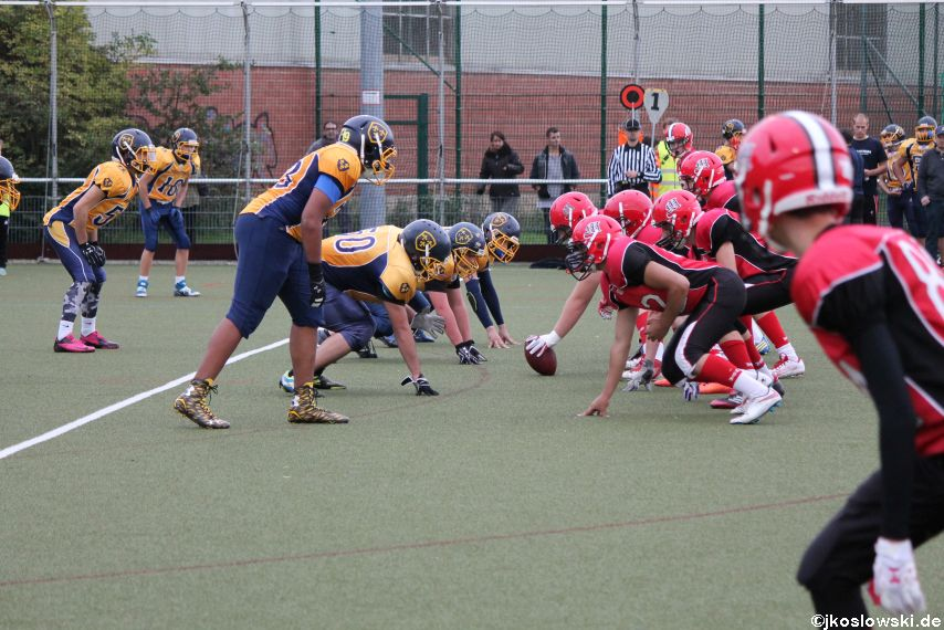 U17 Marburg Mercenaries vs. Wiesbaden Phantoms 280