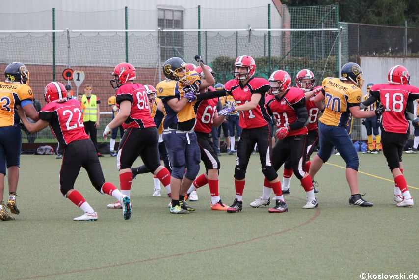 U17 Marburg Mercenaries vs. Wiesbaden Phantoms 281