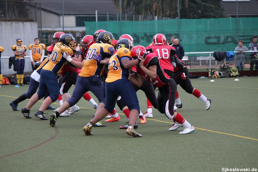 U17 Marburg Mercenaries vs. Wiesbaden Phantoms 283