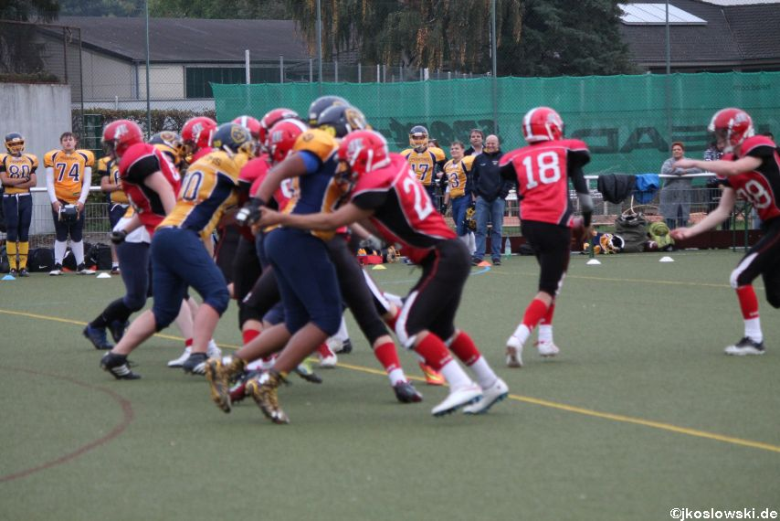 U17 Marburg Mercenaries vs. Wiesbaden Phantoms 284