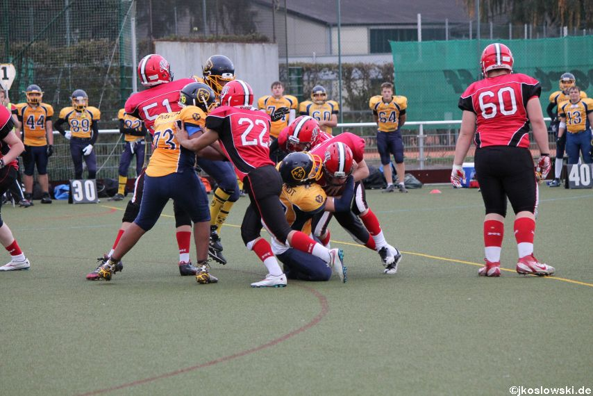 U17 Marburg Mercenaries vs. Wiesbaden Phantoms 286