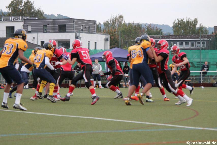 U17 Marburg Mercenaries vs. Wiesbaden Phantoms 291