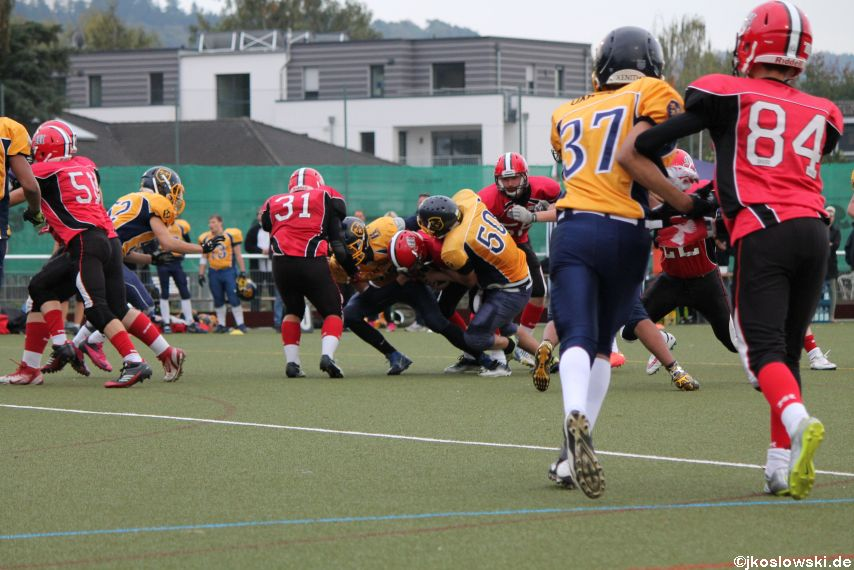 U17 Marburg Mercenaries vs. Wiesbaden Phantoms 293