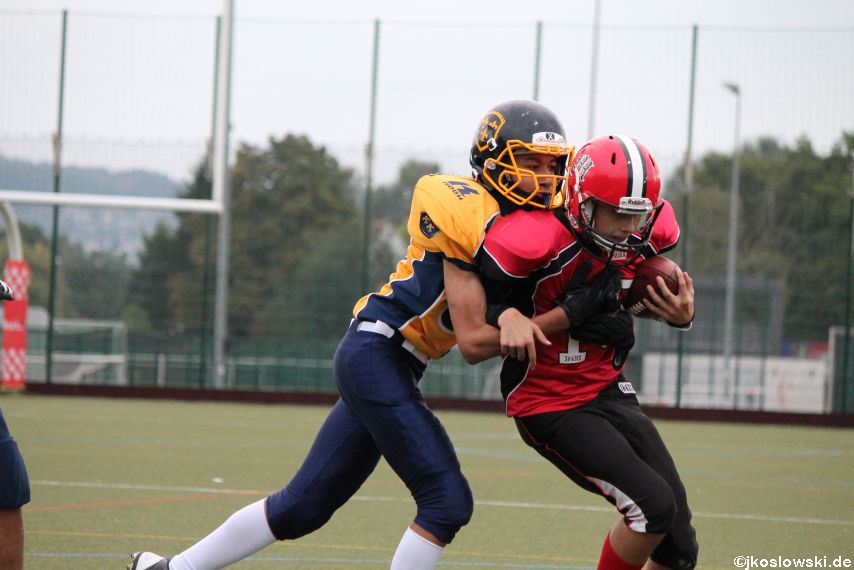 U17 Marburg Mercenaries vs. Wiesbaden Phantoms 299