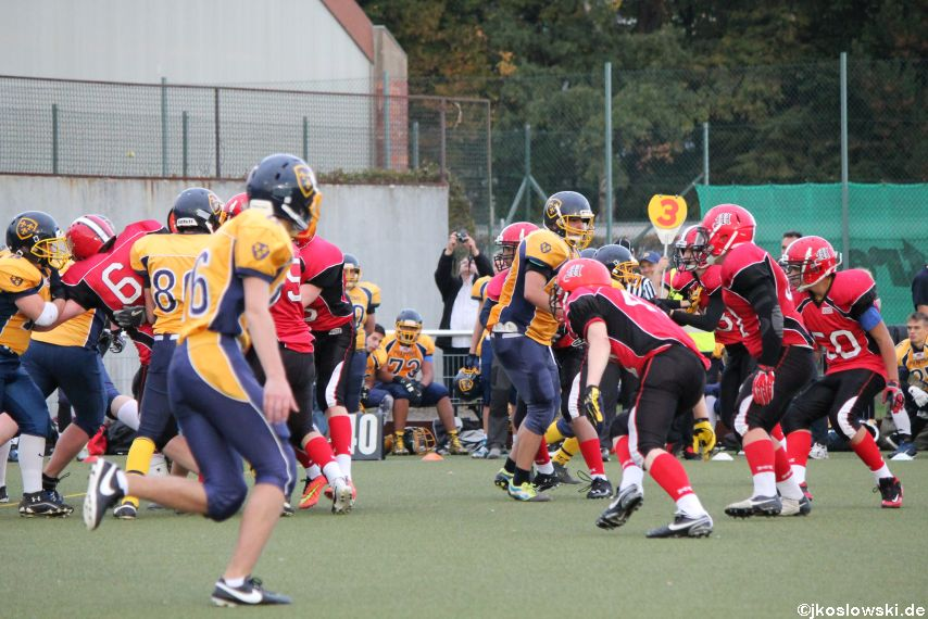 U17 Marburg Mercenaries vs. Wiesbaden Phantoms 307