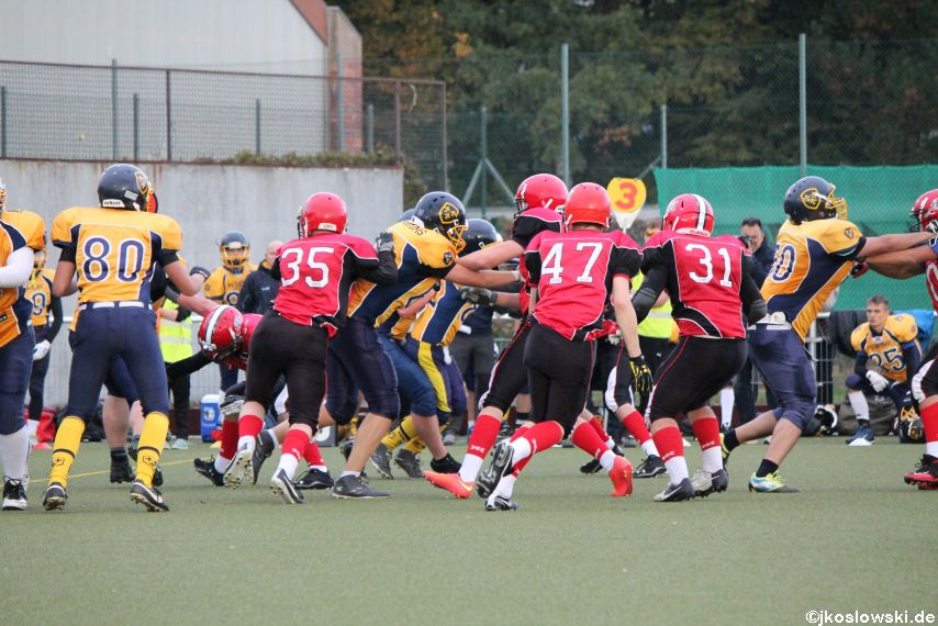 U17 Marburg Mercenaries vs. Wiesbaden Phantoms 308