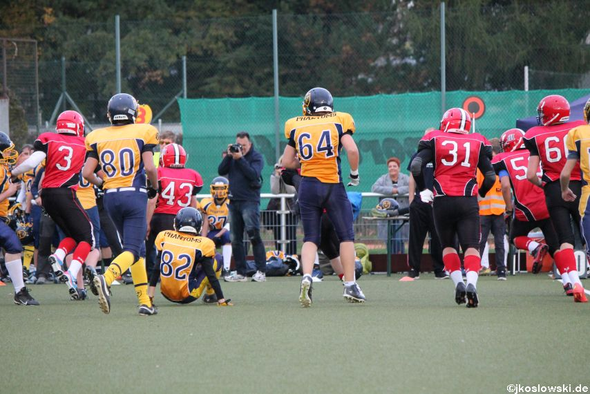 U17 Marburg Mercenaries vs. Wiesbaden Phantoms 309