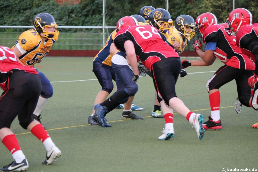U17 Marburg Mercenaries vs. Wiesbaden Phantoms 313