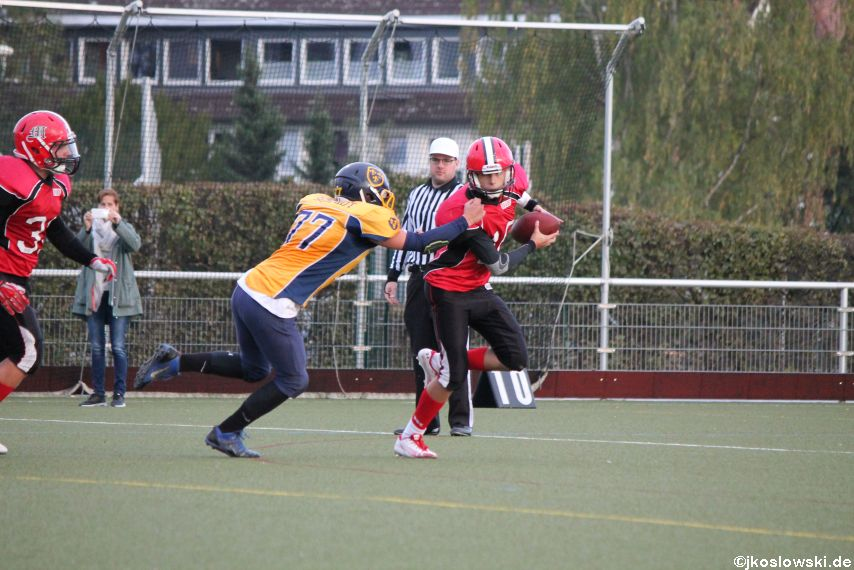 U17 Marburg Mercenaries vs. Wiesbaden Phantoms 332