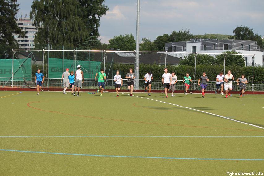 Try Out der Jugend Footballer der Marburg Mercenaries 021