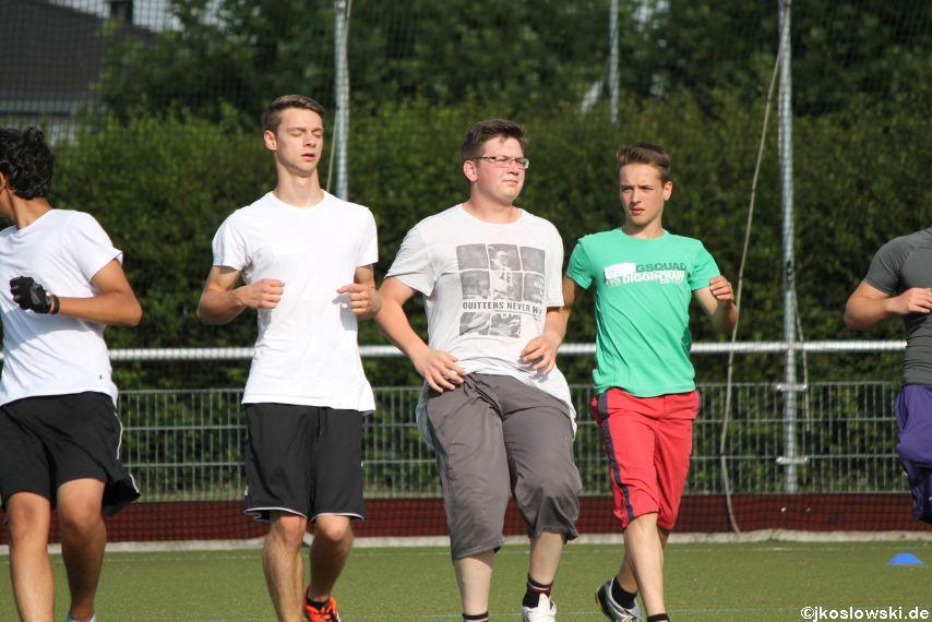 Try Out der Jugend Footballer der Marburg Mercenaries 022