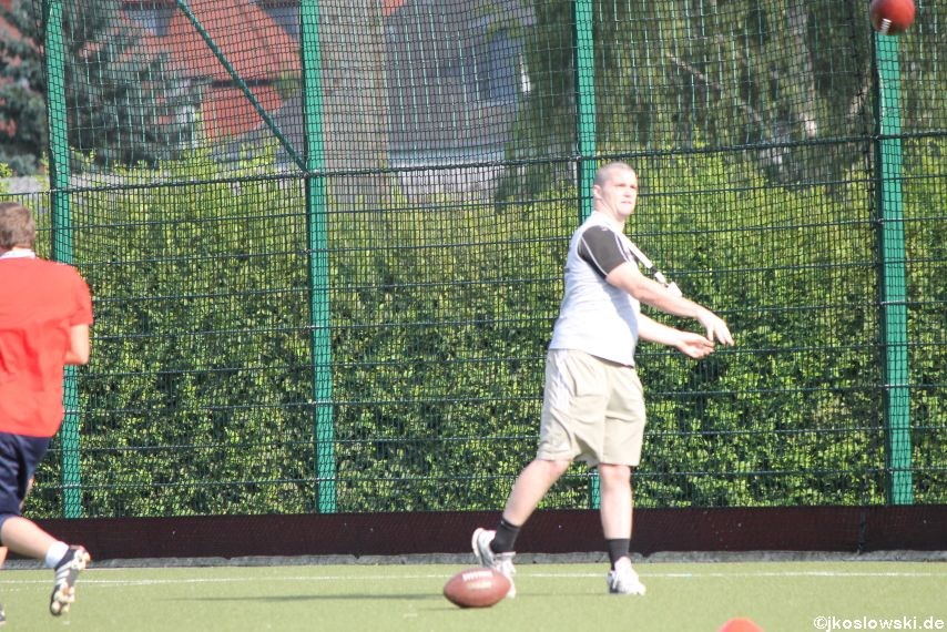 Try Out der Jugend Footballer der Marburg Mercenaries 023