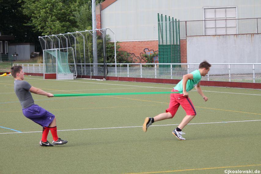 Try Out der Jugend Footballer der Marburg Mercenaries 051