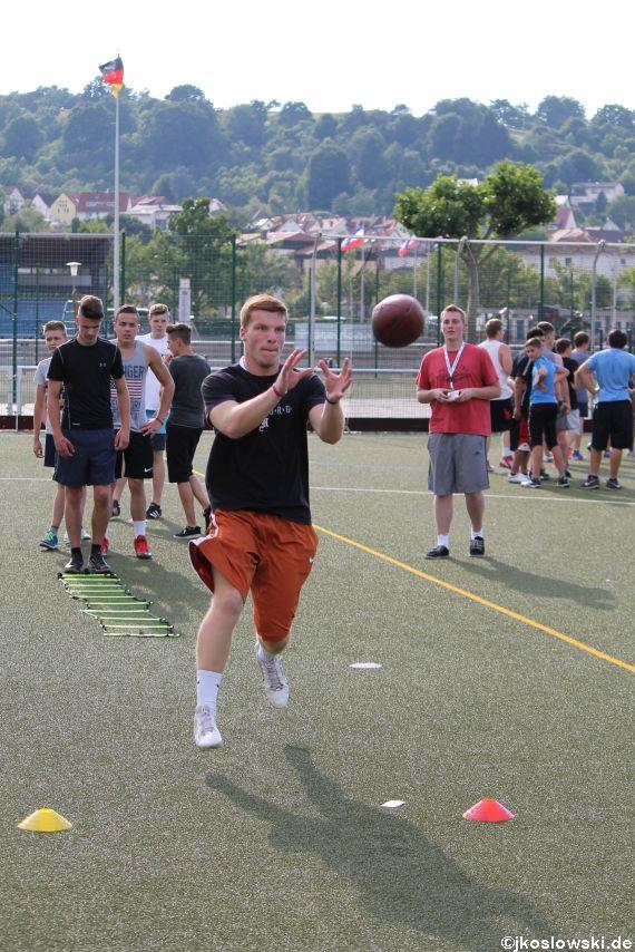 Try Out der Jugend Footballer der Marburg Mercenaries 063