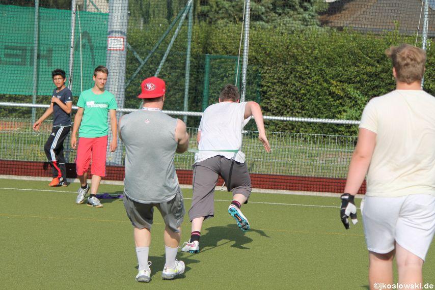 Try Out der Jugend Footballer der Marburg Mercenaries 079