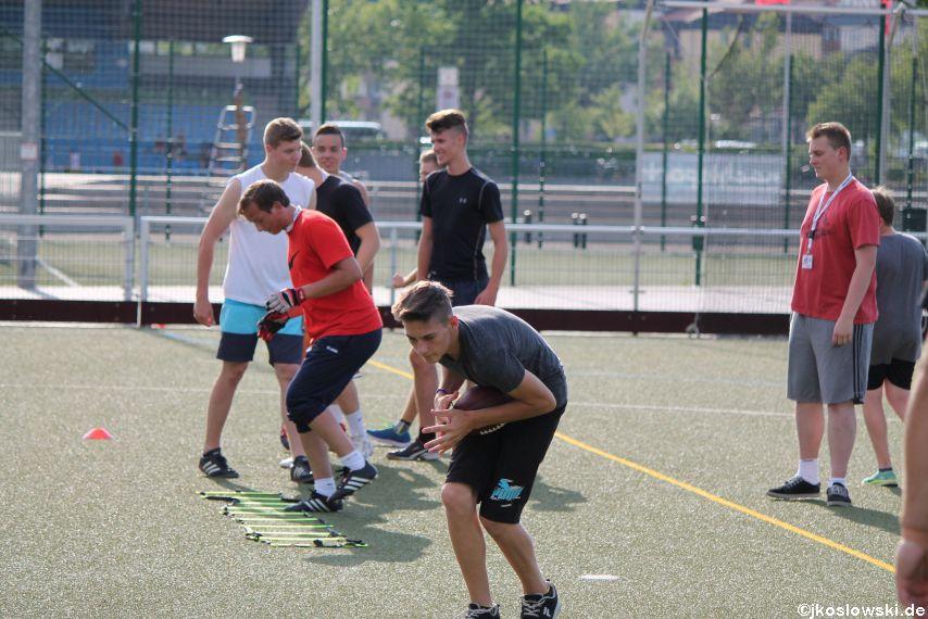 Try Out der Jugend Footballer der Marburg Mercenaries 096