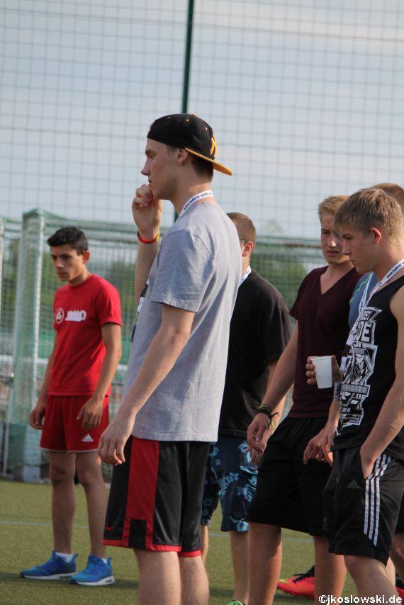 Try Out der Jugend Footballer der Marburg Mercenaries 121
