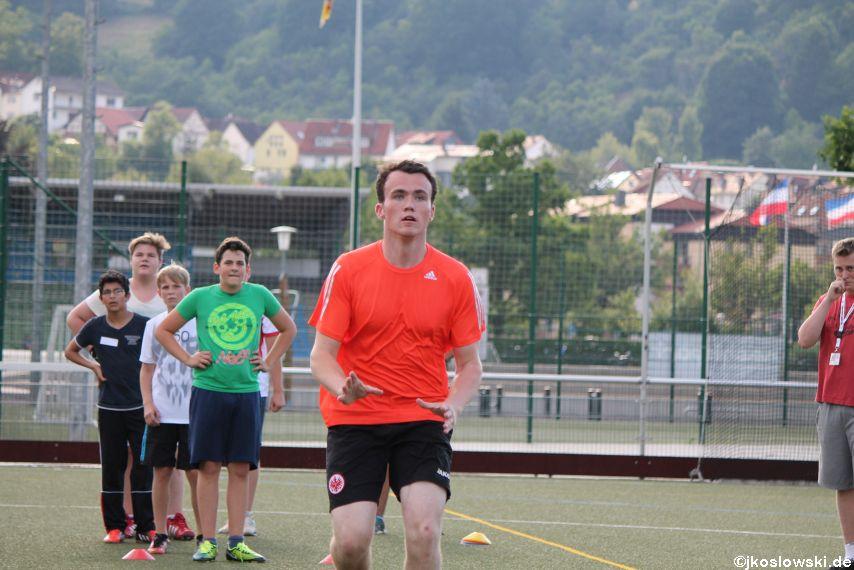 Try Out der Jugend Footballer der Marburg Mercenaries 136