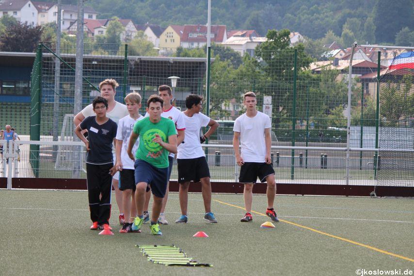 Try Out der Jugend Footballer der Marburg Mercenaries 139