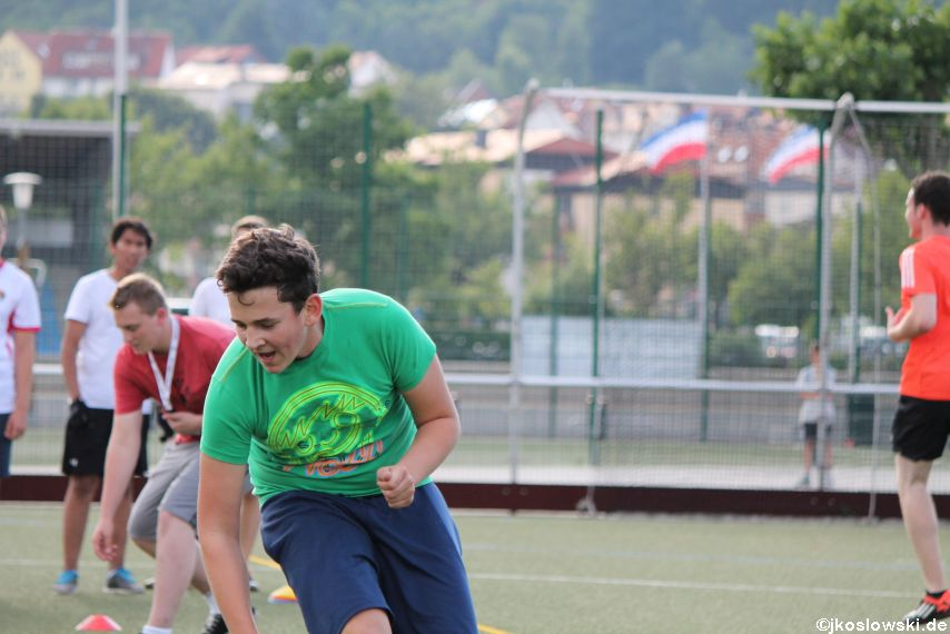Try Out der Jugend Footballer der Marburg Mercenaries 142