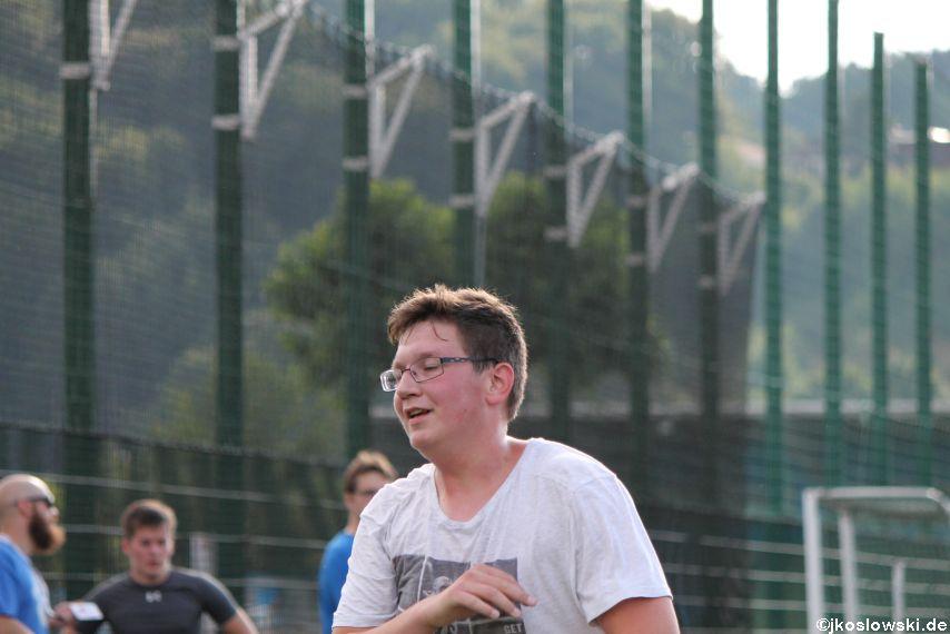 Try Out der Jugend Footballer der Marburg Mercenaries 144