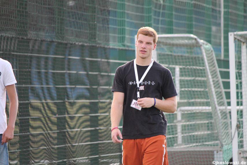 Try Out der Jugend Footballer der Marburg Mercenaries 149
