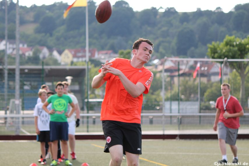 Try Out der Jugend Footballer der Marburg Mercenaries 153