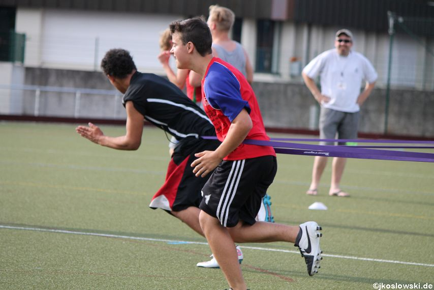 Try Out der Jugend Footballer der Marburg Mercenaries 159