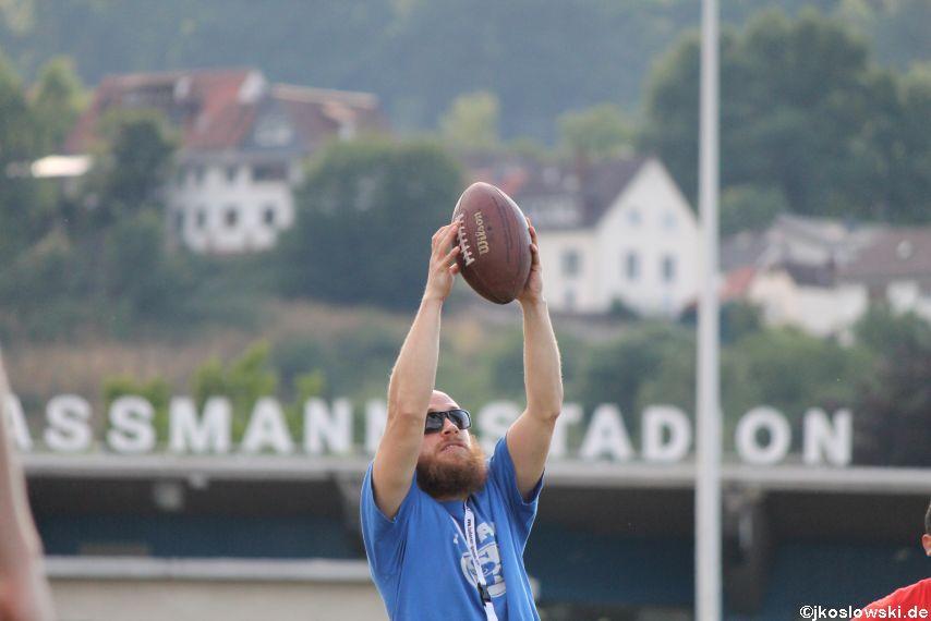 Try Out der Jugend Footballer der Marburg Mercenaries 172
