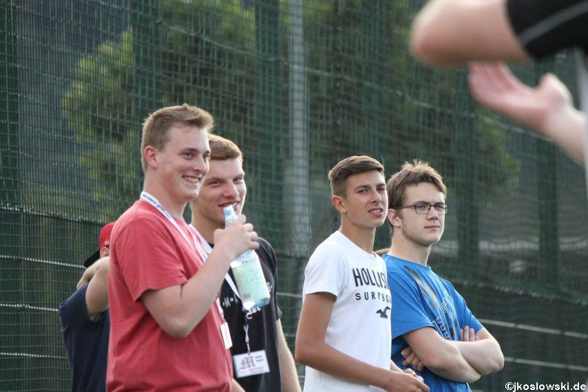 Try Out der Jugend Footballer der Marburg Mercenaries 173