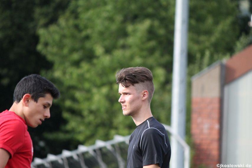 Try Out der Jugend Footballer der Marburg Mercenaries 183