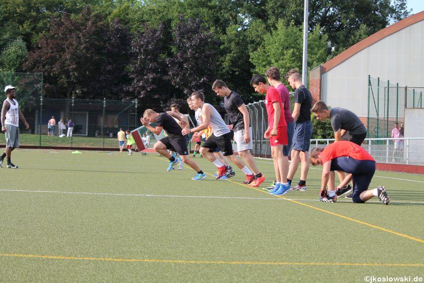 Try Out der Jugend Footballer der Marburg Mercenaries 184