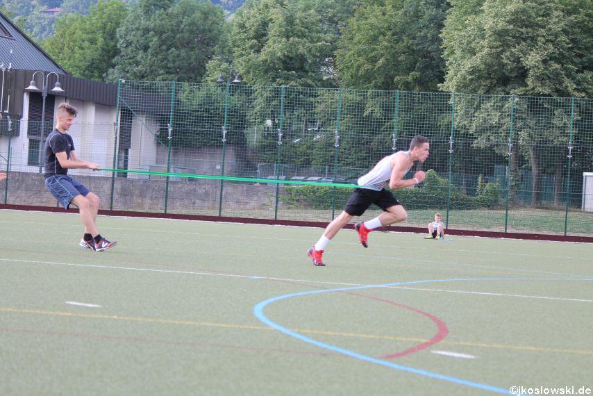 Try Out der Jugend Footballer der Marburg Mercenaries 207