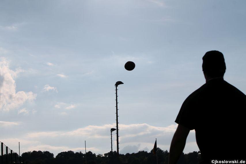 Try Out der Jugend Footballer der Marburg Mercenaries 214