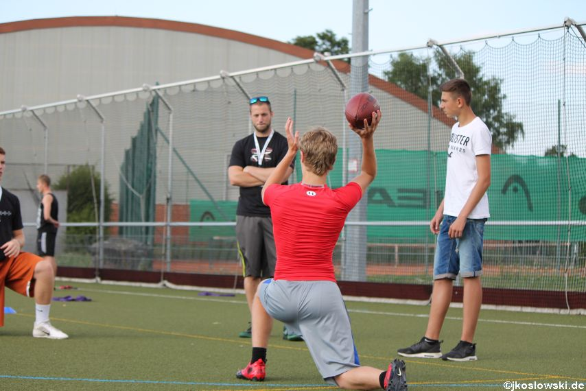 Try Out der Jugend Footballer der Marburg Mercenaries 228