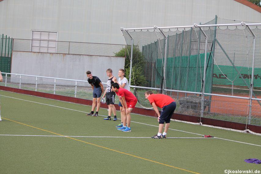 Try Out der Jugend Footballer der Marburg Mercenaries 233