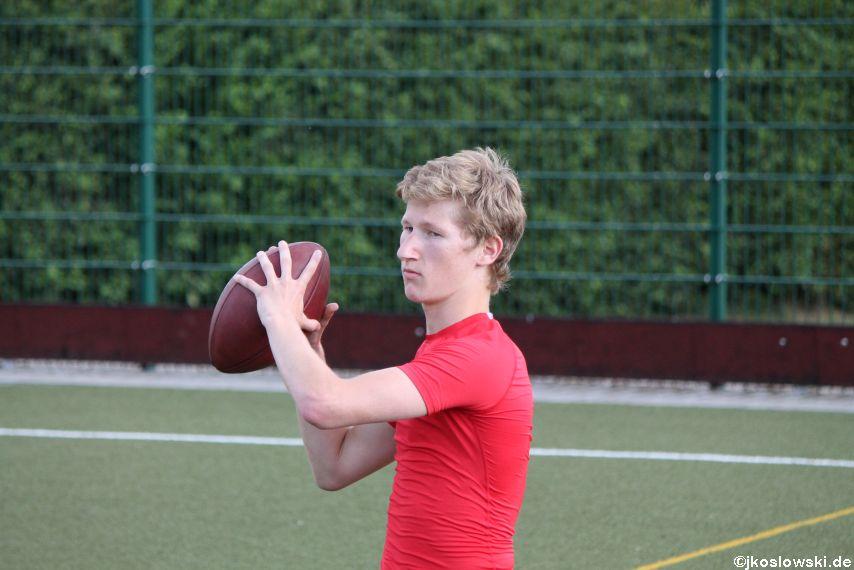 Try Out der Jugend Footballer der Marburg Mercenaries 236