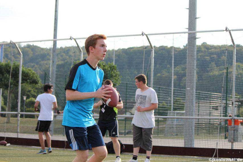Try Out der Jugend Footballer der Marburg Mercenaries 249