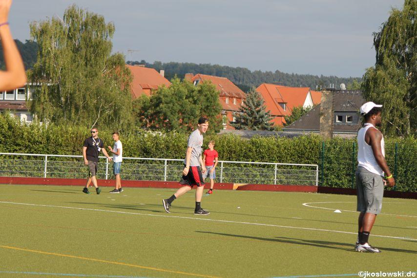Try Out der Jugend Footballer der Marburg Mercenaries 264