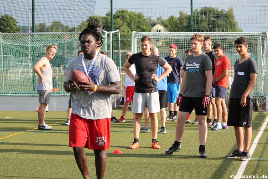 Try Out der Jugend Footballer der Marburg Mercenaries 276