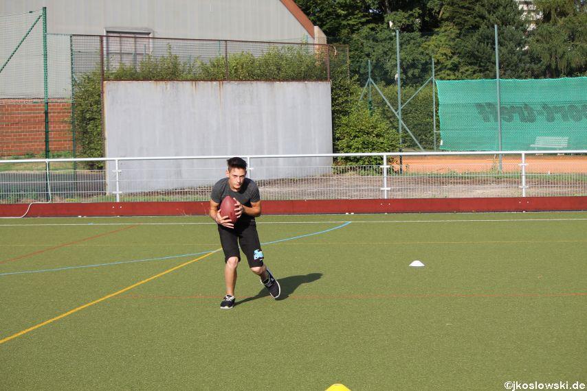 Try Out der Jugend Footballer der Marburg Mercenaries 286
