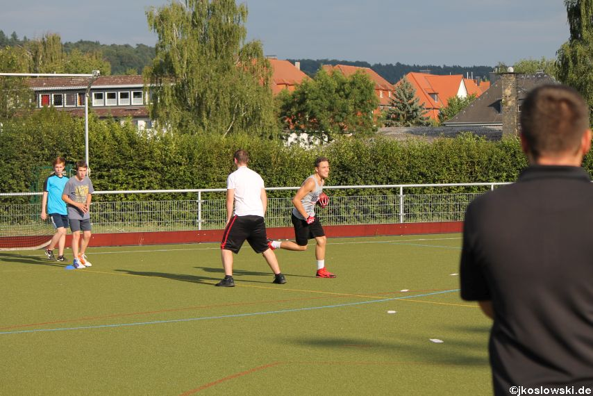 Try Out der Jugend Footballer der Marburg Mercenaries 294