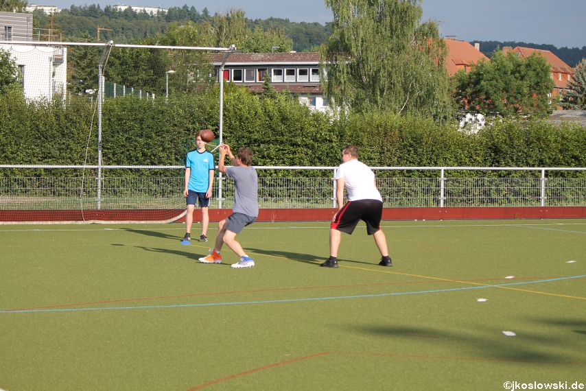 Try Out der Jugend Footballer der Marburg Mercenaries 295